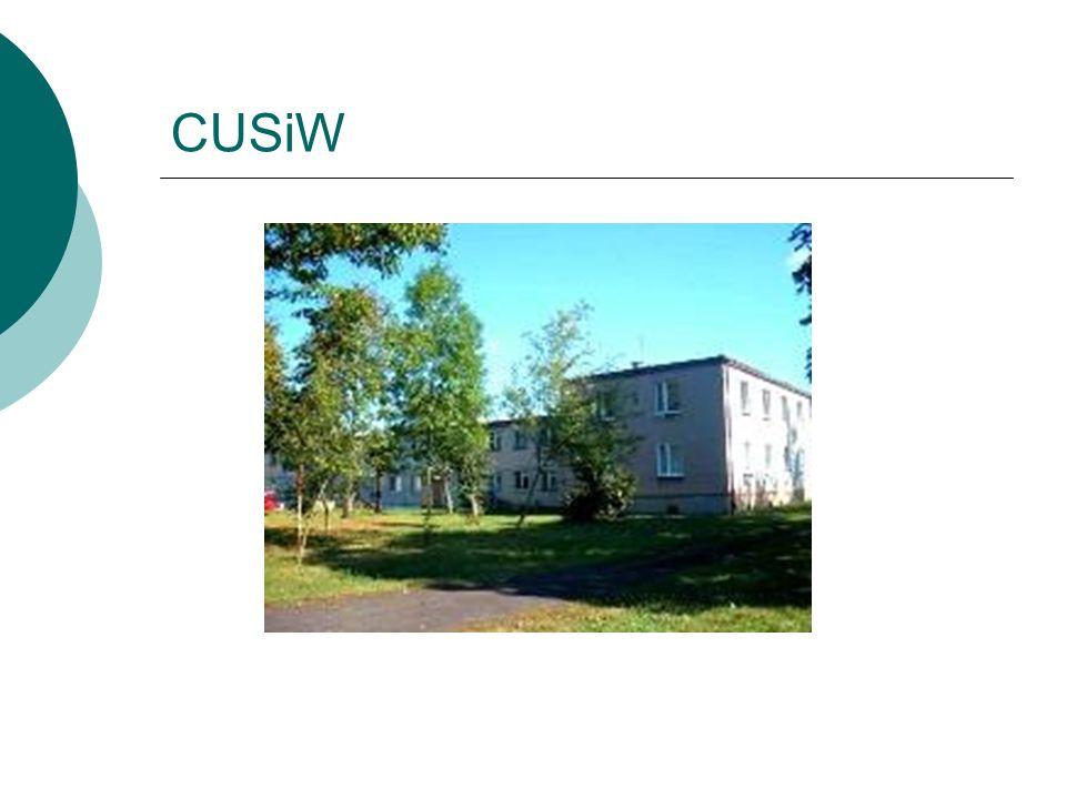 CUSiW