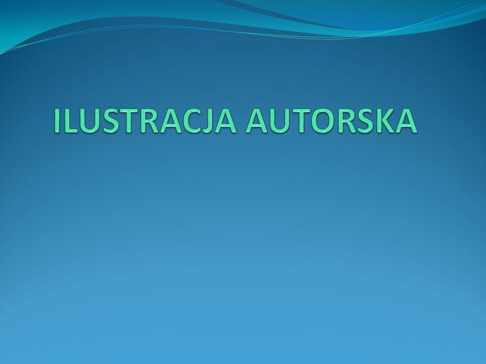 ILUSTRACJA AUTORSKA