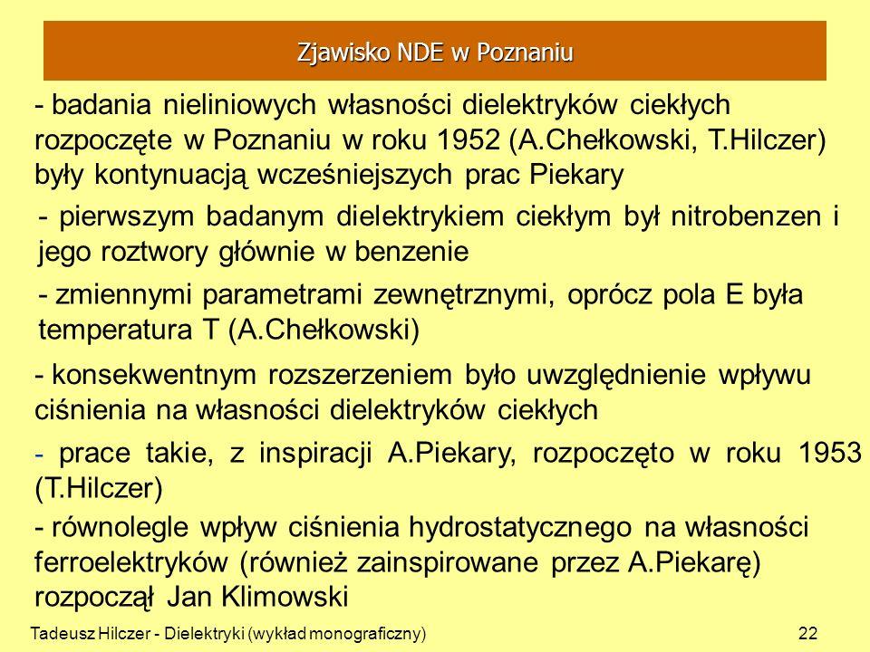 Zjawisko NDE w Poznaniu
