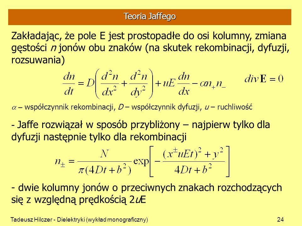 Teoria Jaffego