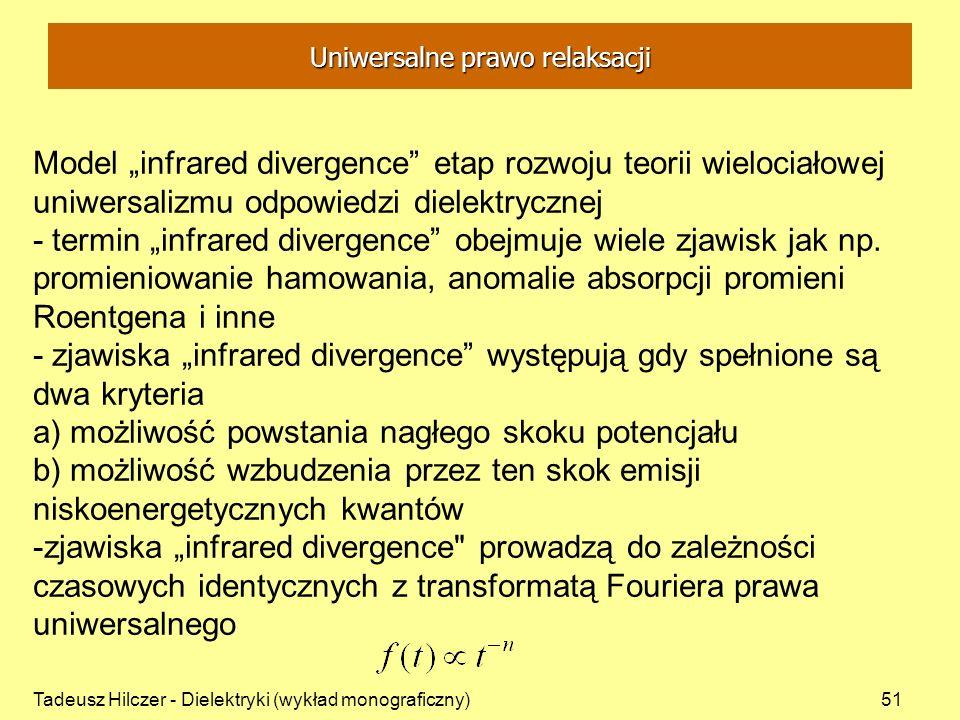Uniwersalne prawo relaksacji