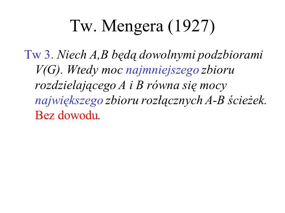 Tw. Mengera (1927)