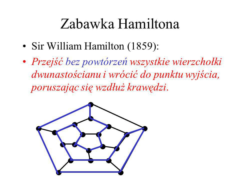 Zabawka Hamiltona Sir William Hamilton (1859):