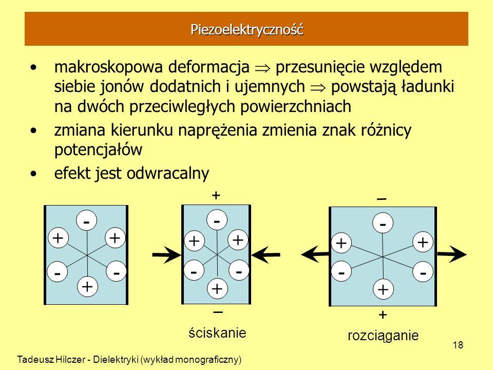 Piezoelektryczność