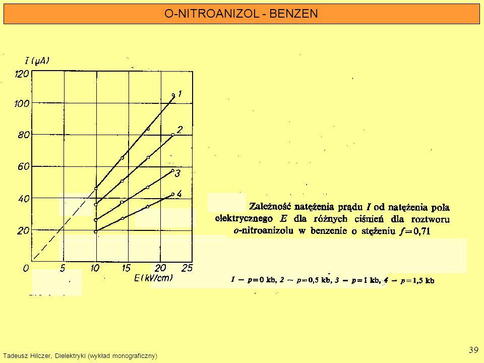 O-NITROANIZOL - BENZEN