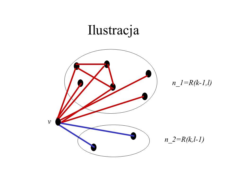 Ilustracja n_1=R(k-1,l) v n_2=R(k,l-1)