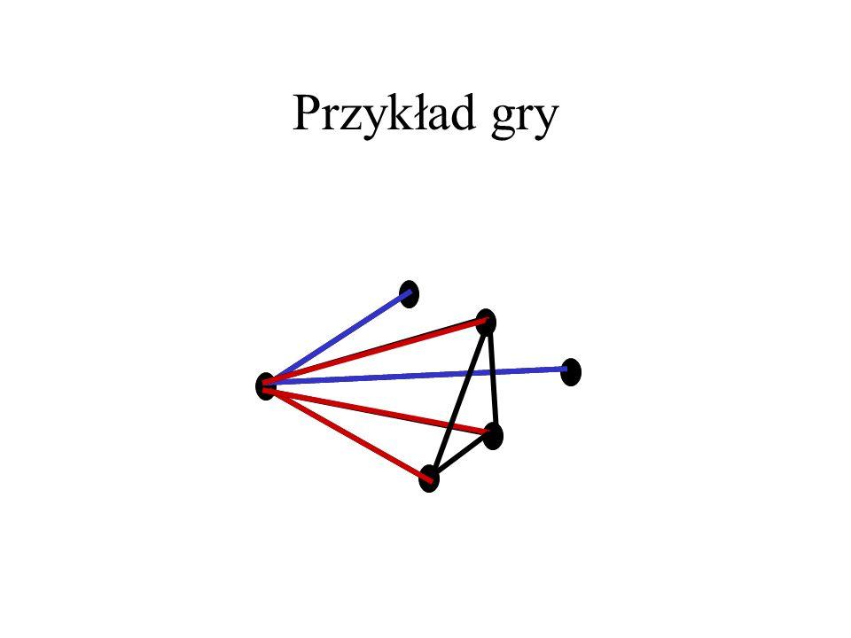 Przykład gry