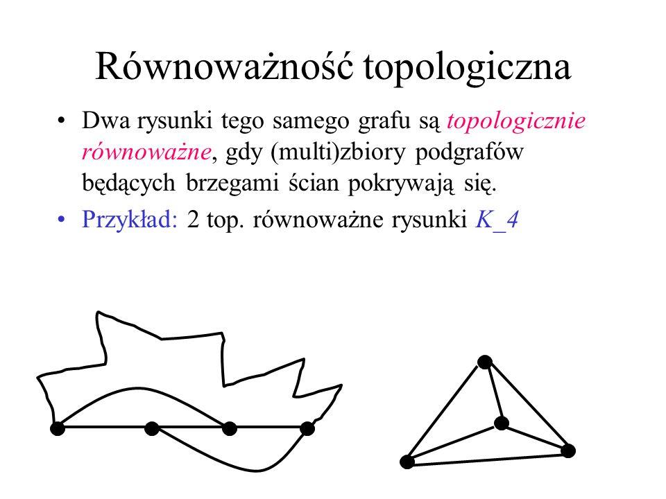 Równoważność topologiczna