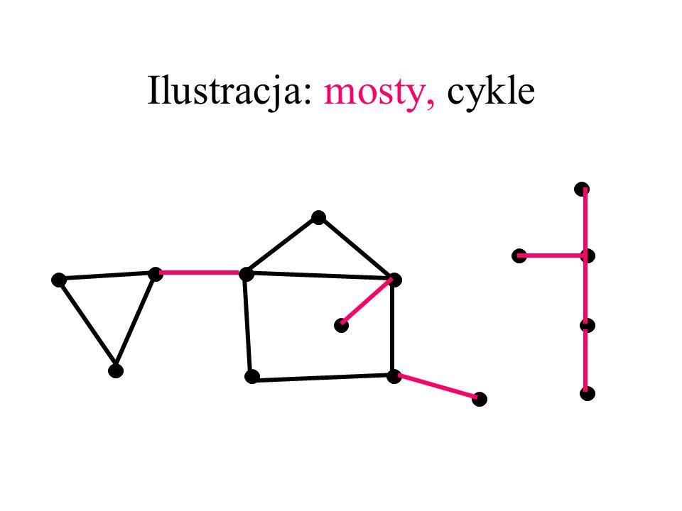 Ilustracja: mosty, cykle