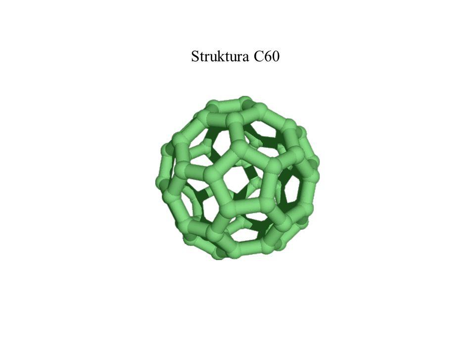Struktura C60