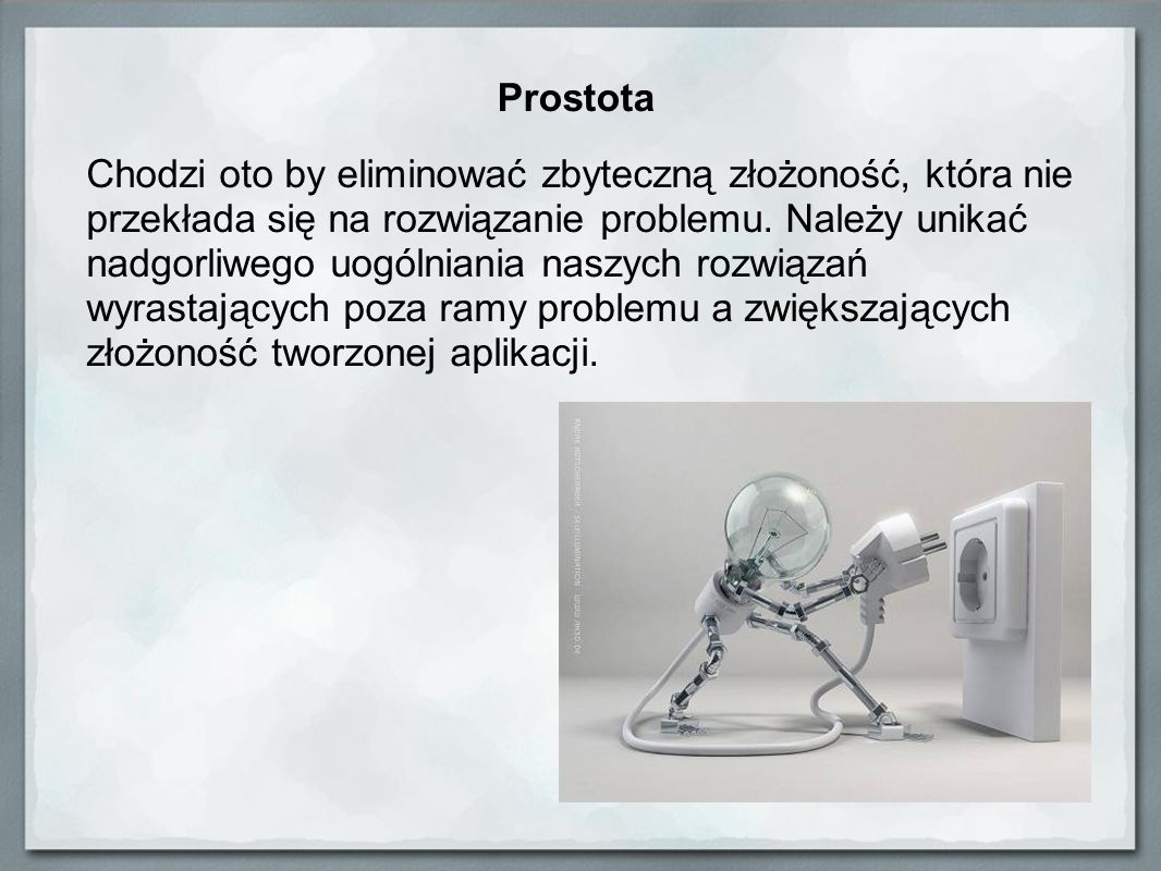 Prostota