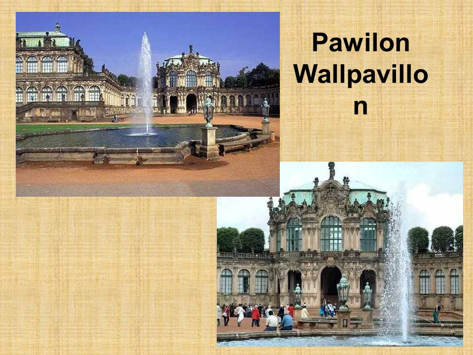 Pawilon Wallpavillon