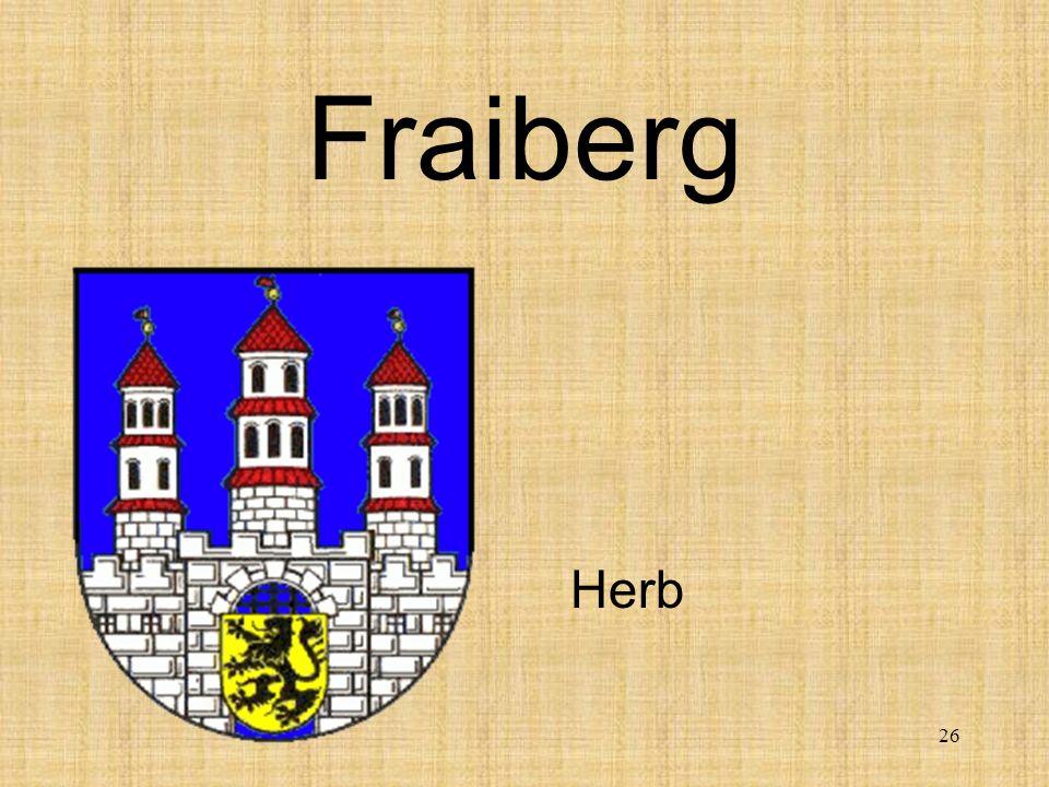 Fraiberg Herb
