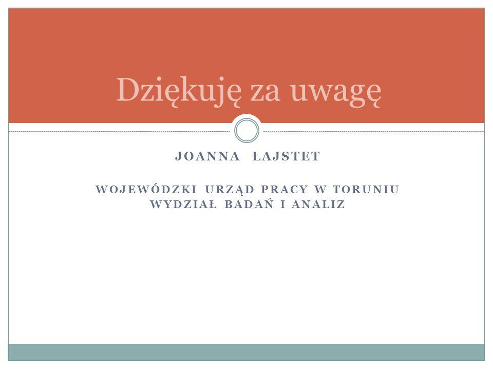 Wojewódzki Urząd Pracy w Toruniu