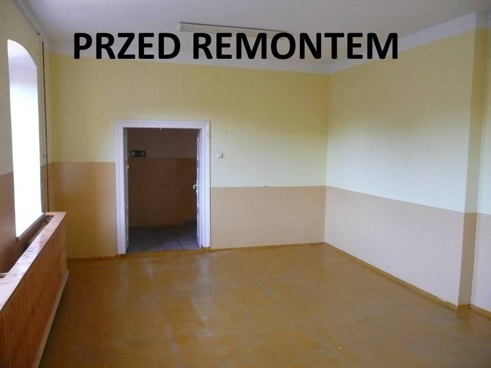 PRZED REMONTEM