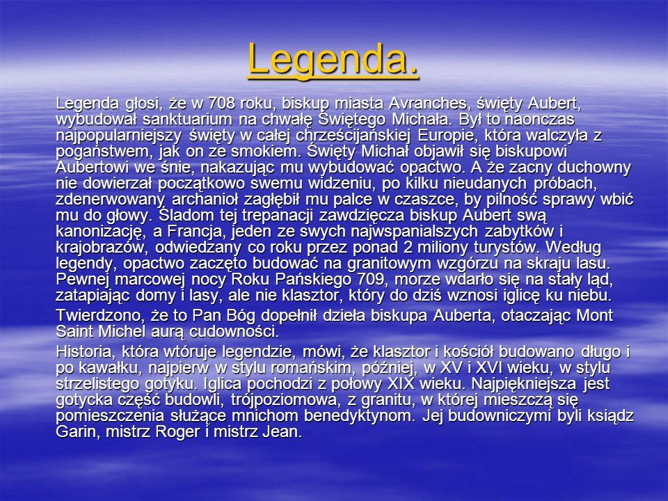 Legenda.