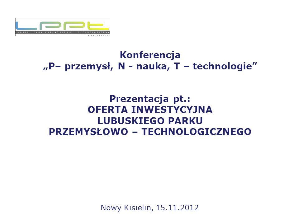 """""""P– przemysł, N - nauka, T – technologie"""