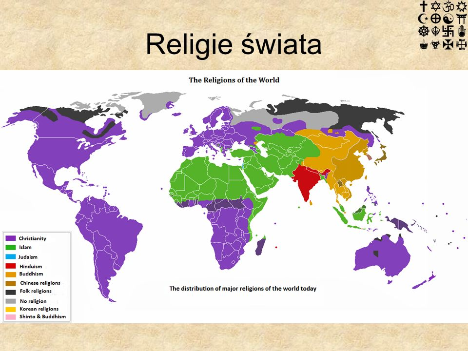 Religie świata