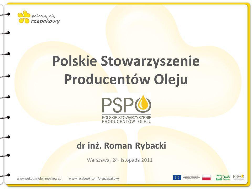 Polskie Stowarzyszenie Producentów Oleju