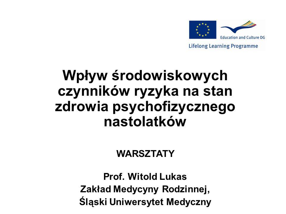Zakład Medycyny Rodzinnej, Śląski Uniwersytet Medyczny