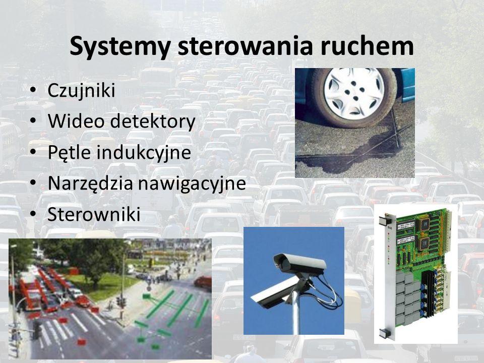 Systemy sterowania ruchem