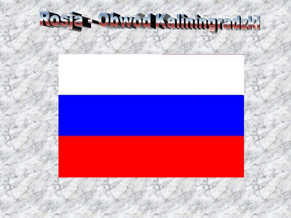 Rosja - Obwód Kaliningradzki
