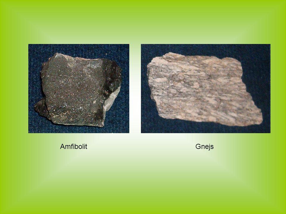 Amfibolit Gnejs