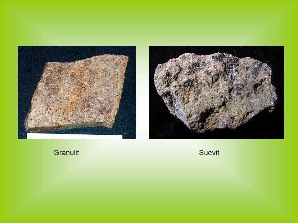 Granulit Suevit