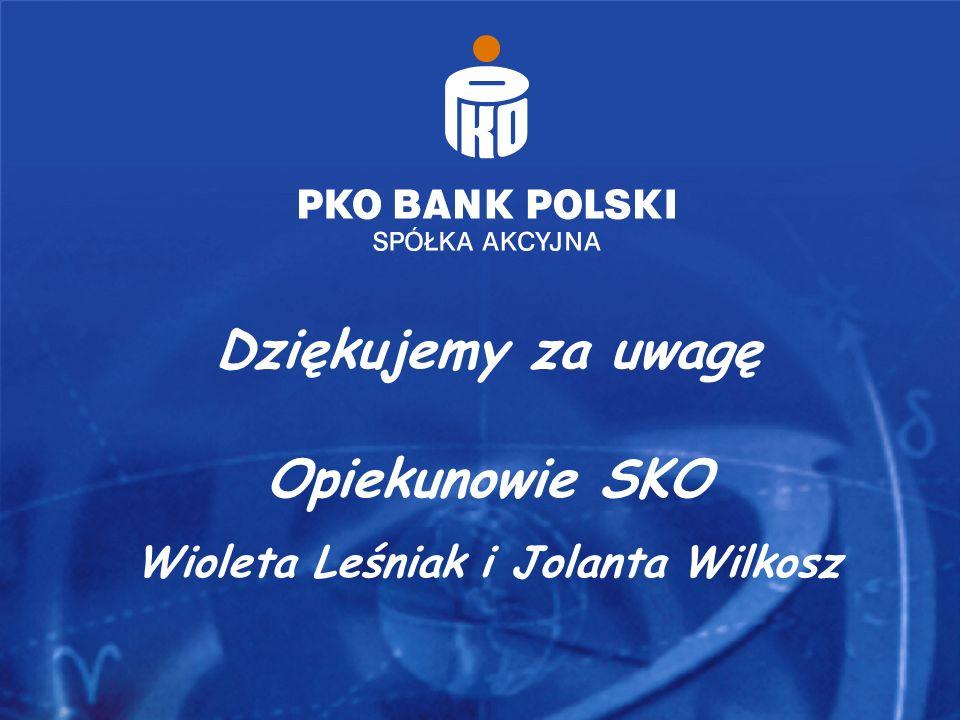 Wioleta Leśniak i Jolanta Wilkosz