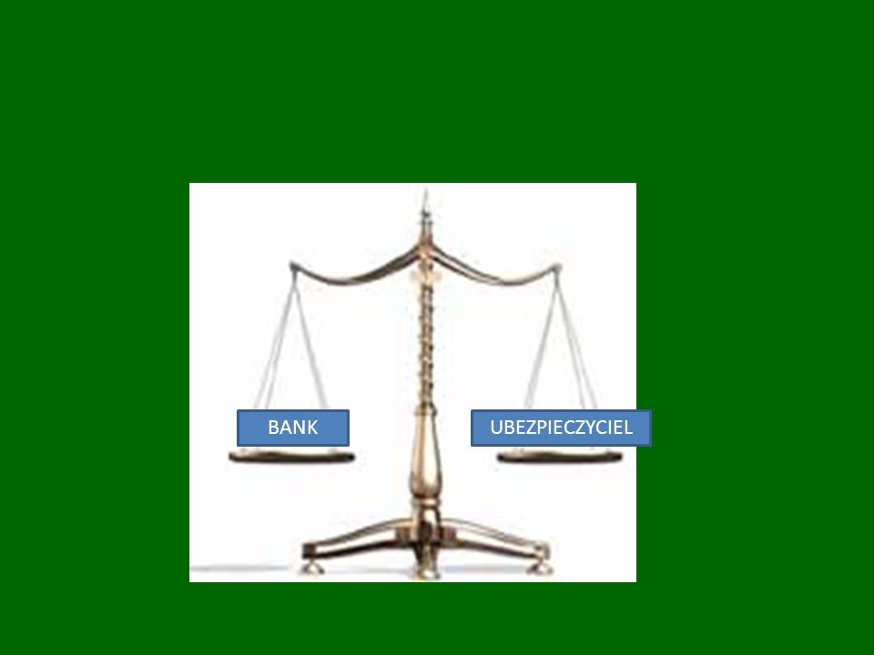 BANK UBEZPIECZYCIEL