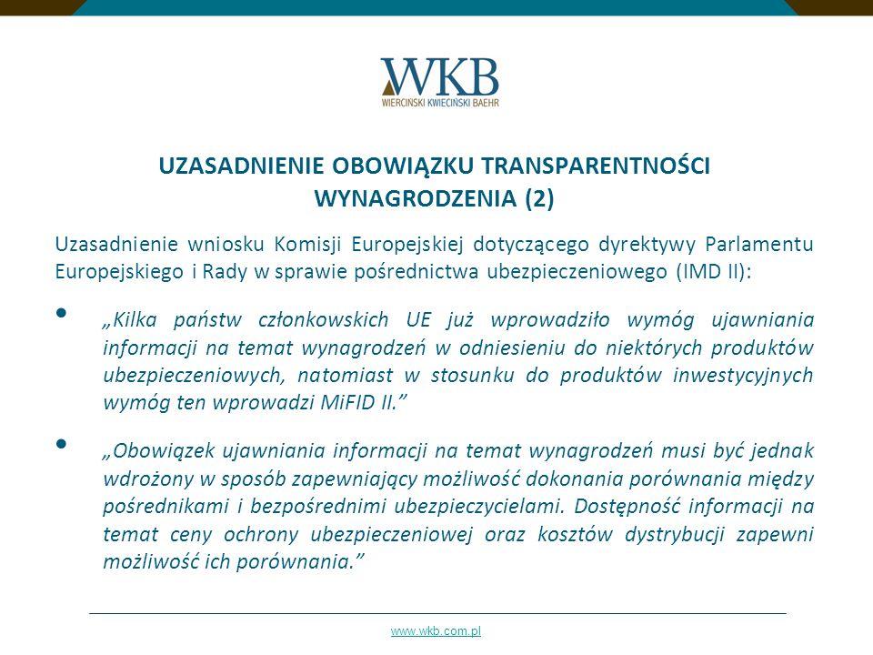 UZASADNIENIE OBOWIĄZKU TRANSPARENTNOŚCI WYNAGRODZENIA (2)
