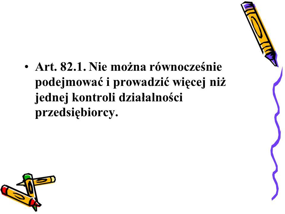 Art. 82.1.