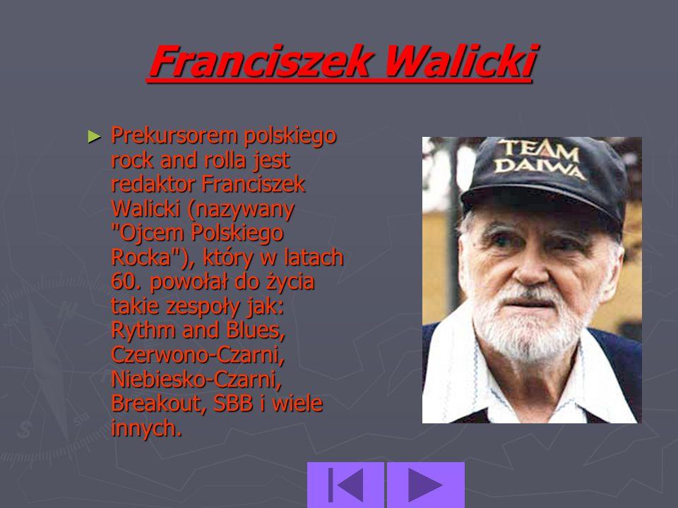 Franciszek Walicki