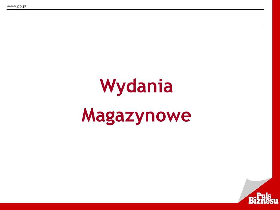 Wydania Magazynowe