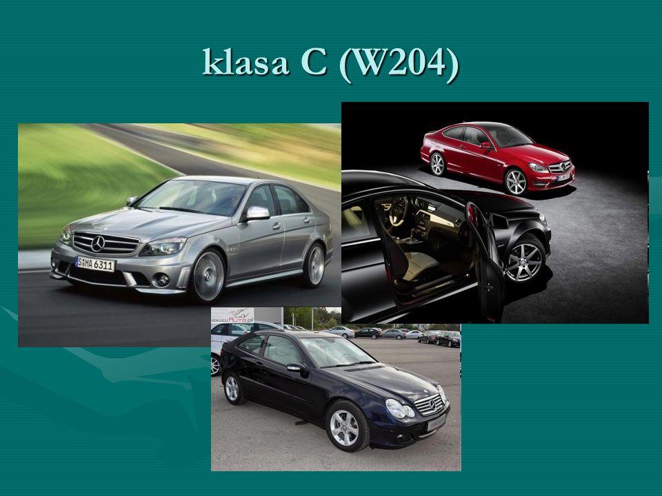 klasa C (W204)