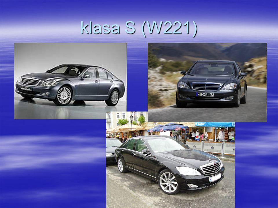 klasa S (W221)