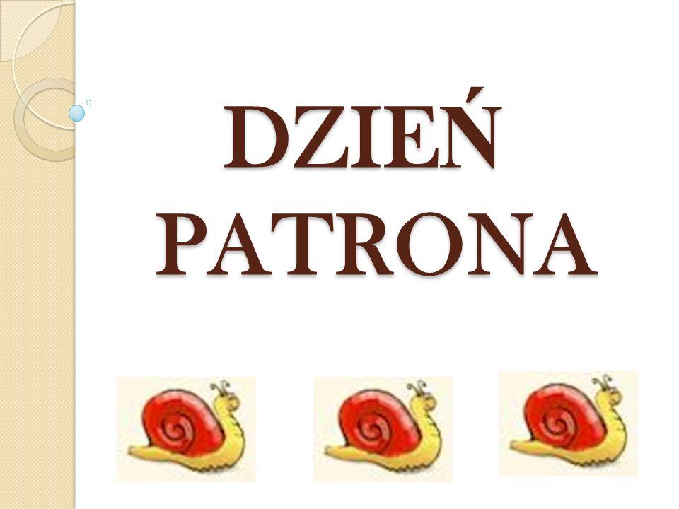 DZIEŃ PATRONA