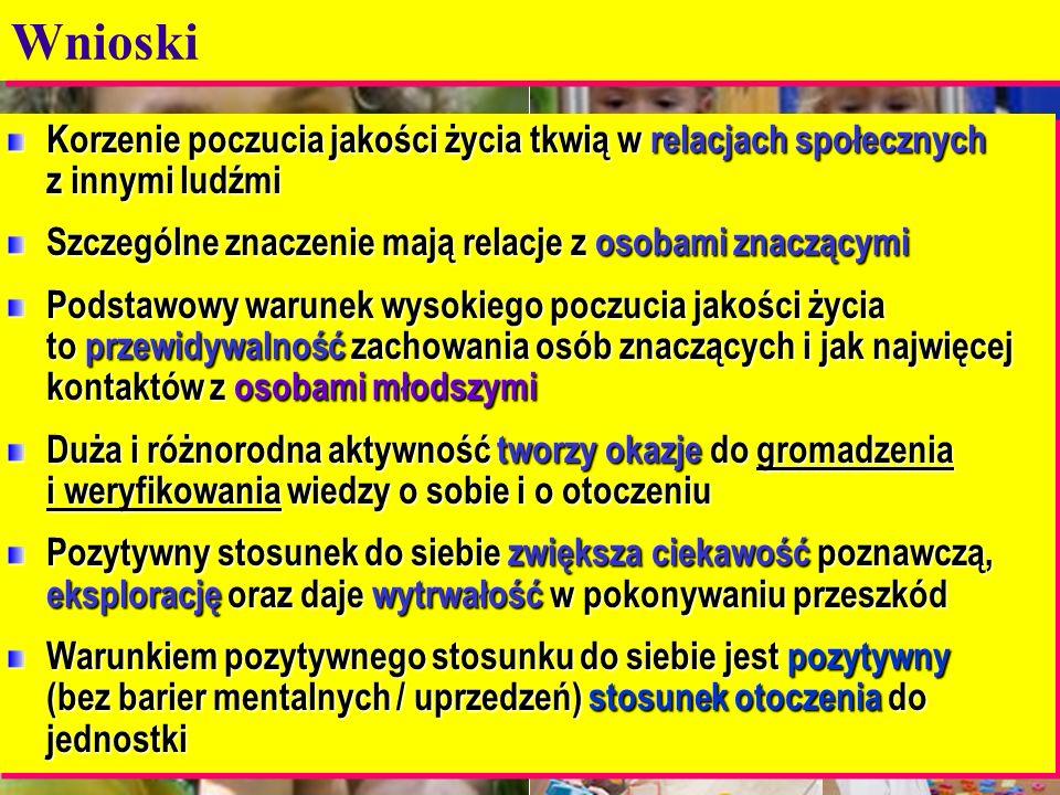 (c) Anna Brzezińska, Instytut Psychologii UAM w Poznaniu