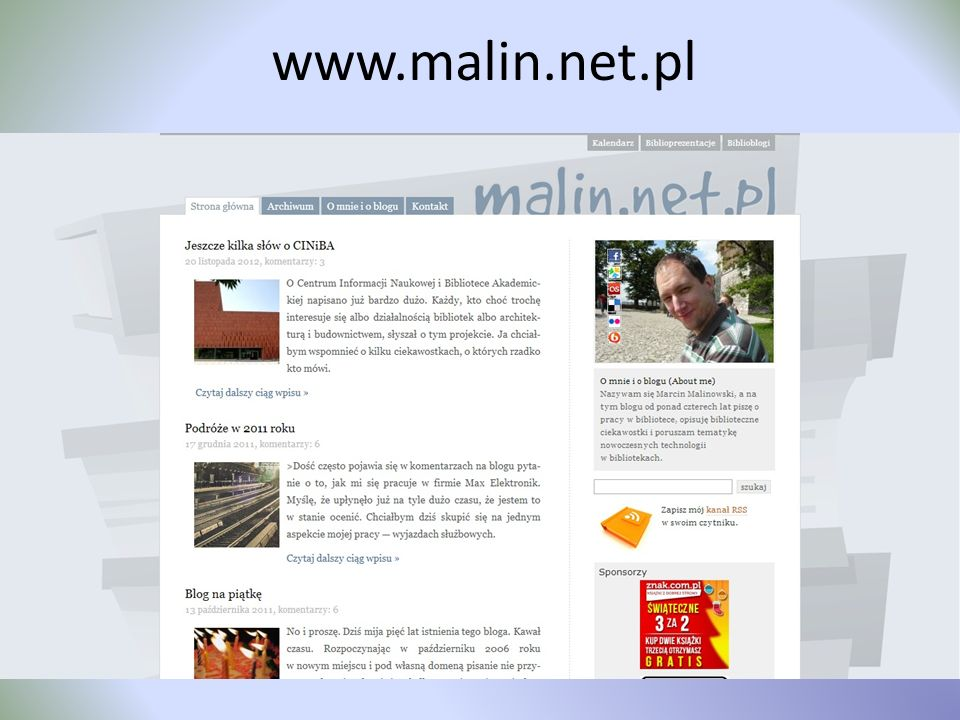 www.malin.net.pl