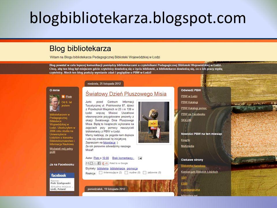 blogbibliotekarza.blogspot.com