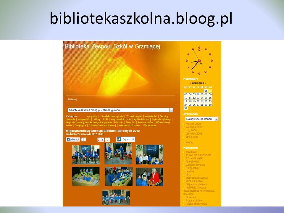bibliotekaszkolna.bloog.pl