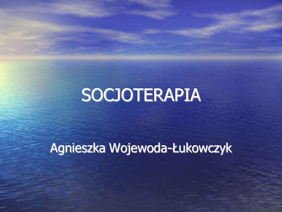 Agnieszka Wojewoda-Łukowczyk