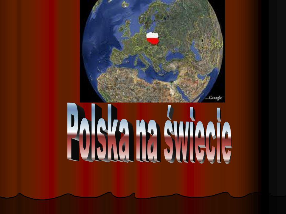 Polska na świecie