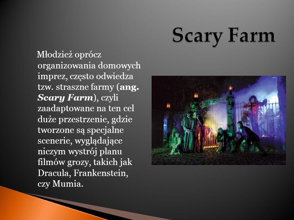 Scary Farm