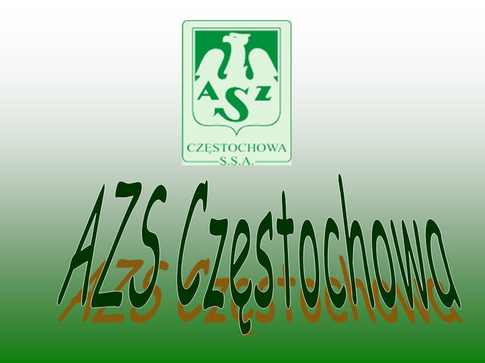 AZS Częstochowa