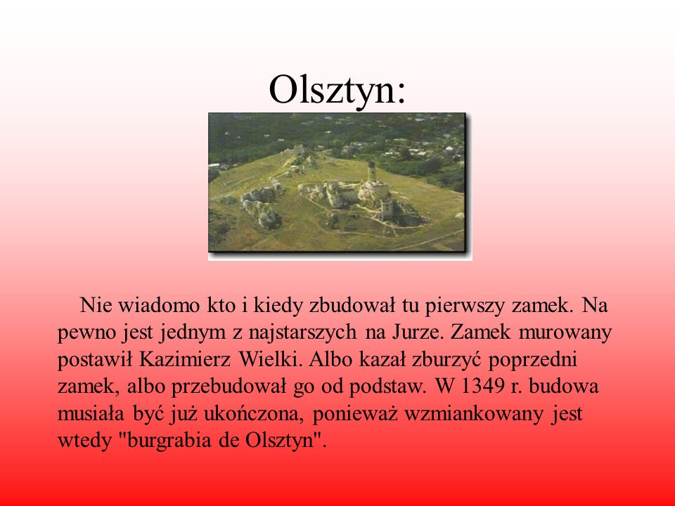 Olsztyn: