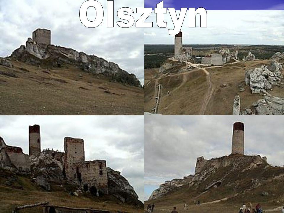Olsztyn Olsztyn