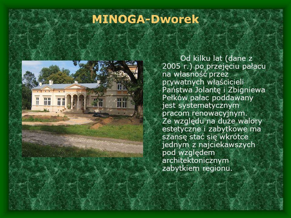 MINOGA-Dworek