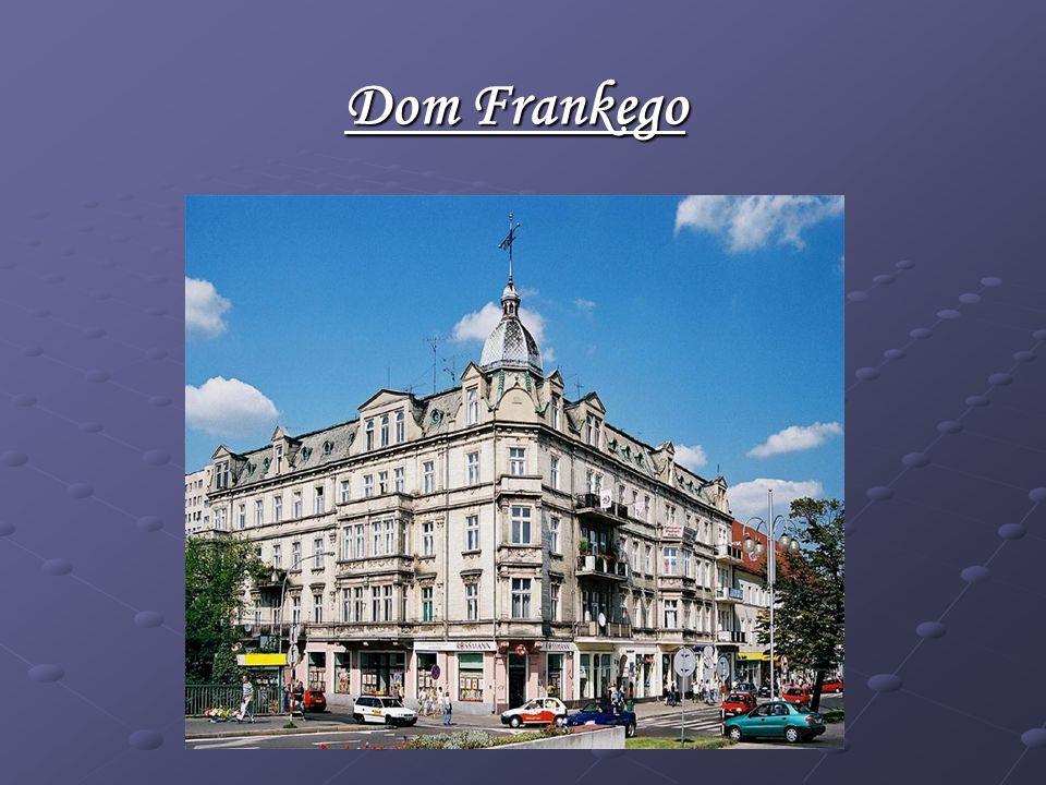 Dom Frankego