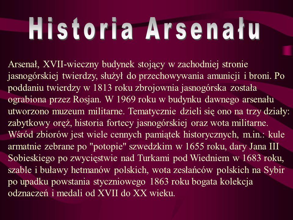 Historia Arsenału